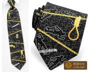 10款搞怪领带