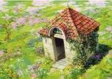 趣味图--宫崎骏作品中的美景